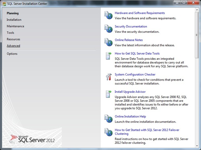 sql server 2012 installation guide sqlservercentral rh sqlservercentral com talend server installation guide avamar server installation guide