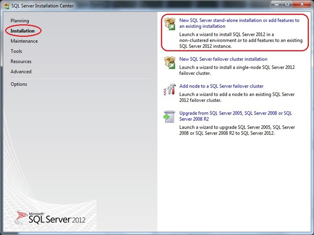 SQL Server 2012 Installation Guide - SQLServerCentral