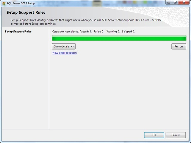 show product key server 2012