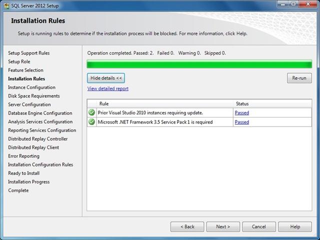 how to find database host name in sql server