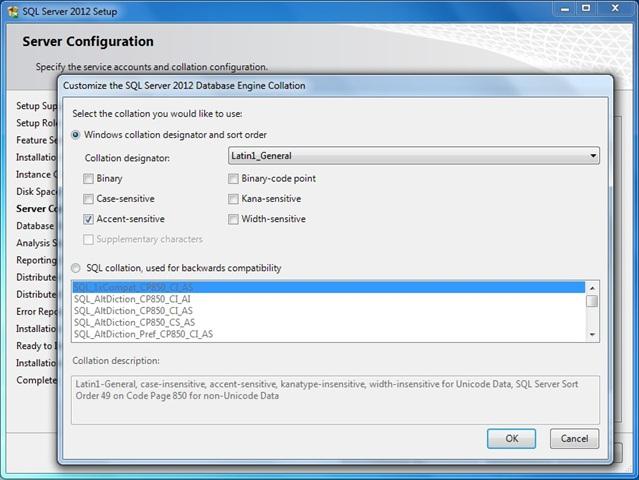 SQL Server 2012 Installation Guide | Basit's SQL Server Tips