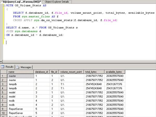 dm_exec_query_stats in sql server 2008